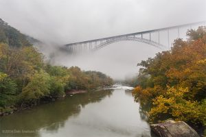 New River Gorge Bridge New River Gorge Fayette Station Road Fayetteville West Virginia.jpg