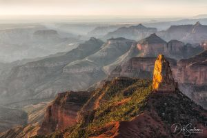 First Sunlight Imperial Pt North Rim Grand Canyon.jpg