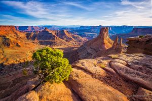 Marlboro Point Sunset near Canyonlands National Park Utah.jpg