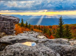 Pot of Gold Dolly Sods Wilderness Davis West Virginia.jpg