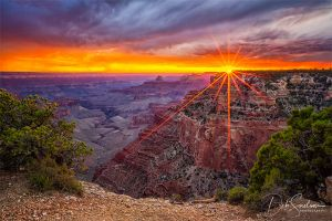 Sunset Grand Canyon North Rim from Cape Royal.jpg