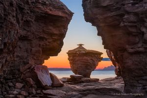 Teacup Rock - Darnley Prince Edward Island.jpg