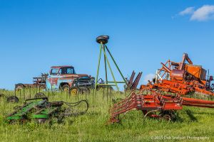 Behind the Old School House Fugate Rd Palouse Washington.jpg