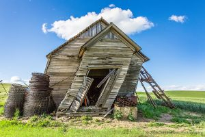 Old School House Fugate Rd Palouse Washington.jpg