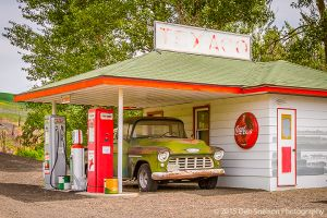 Texaco gas station Rosalia Palouse Washington.jpg
