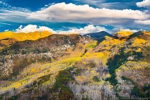 Crystal River Valley View from McClure Pass Colorado.jpg