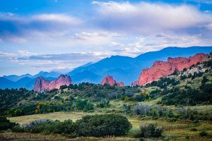 Red Rocks of the Garden of the Gods, Colorado Springs.jpg