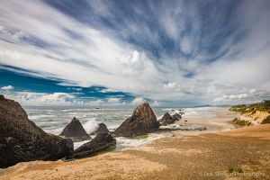 Seal Rocks Sea Stacks Oregon Coast Pacific Ocean.jpg