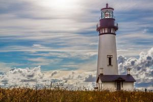 Yaquina Head Light Newport Oregon Pacific Coast.jpg