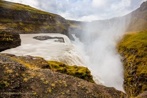 Gulfoss Mist and Water Iceland.jpg