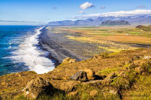 South Iceland Surf and Sand Dyrholaey Iceland.jpg