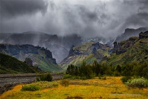 Thorsmork Valley Storm Iceland.jpg