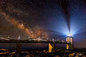 Marshall Point Lighthouse with Milkyway in Maine.jpg