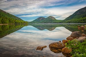 The Bubbles from Jordan Pond Acadia National Park Maine.jpg