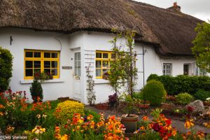 Adare village thatch cottage County Limerick Ireland.jpg