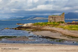 Ballinskelligs Castle Ring of Kerry Ireland.jpg