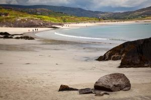 Derrynane Beach Ring of Kerry Ireland.jpg