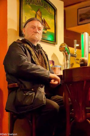 Patron at Paddy-Coynes Pub inTully Cross-County Galway Ireland.jpg