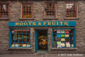 Roots and Fruits grocer Kilkenny City County Kilkenny Ireland.jpg