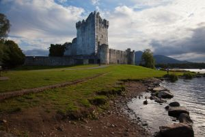 Ross Castle Kilarney Kerry Ireland.jpg