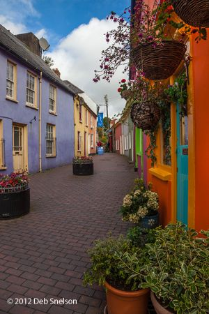 Street in Kinsale village Cork Ireland.jpg