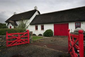 Thatched Cottage Inishowen Donegal Ireland.jpg