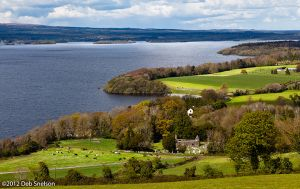 View of Lough Derg from Tipperary County Tipperary Ireland.jpg