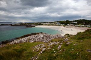 White Strand beach Caherdaniel Kerry Ireland.jpg