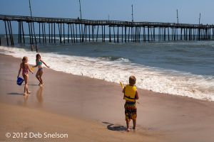Beach fun Rodanthe Pier Outer Banks North Carolina NC.jpg