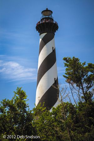 Cape Hatteras Lighthouse Outer Banks North Carolina NC OBX.jpg