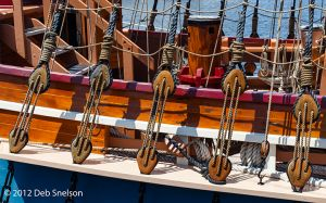Elizabeth II Ship rigging Roanoke Island Festival Park Manteo Outer Banks North Carolina.jpg