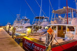 Fishing boats Awaiting Morning  Outer Banks North Carolina.jpg