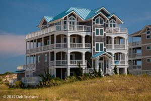 Not my mothers beach cottage Outer Banks North Carolina NC.jpg