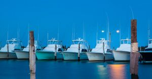 Oregon Inlet boats at Outer Banks North Carolina.jpg