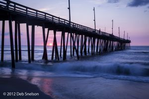 Sunrise Rodanthe Pier Outer Banks OBX North Carolina NC.jpg