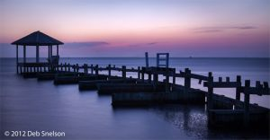 Sunset on the Sound Pamlico Sound Outer Banks Salvo Beach  North Carolina NC 4.jpg