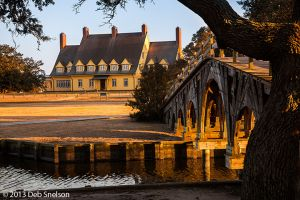 Whalehead Club Corolla Outer Banks North Carolina sunset.jpg